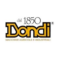 vendita macchine agricole dondi Asola (Mantova)